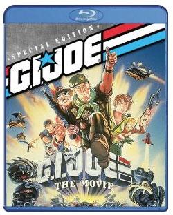 Pre-order G.I. Joe: The Movie today!