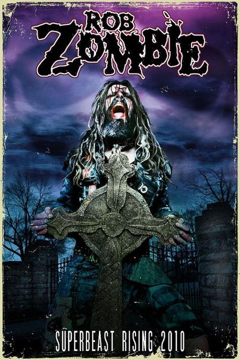 Rob Zombie TV - Episode #1