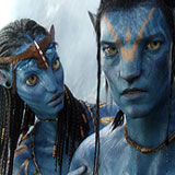 """Avatar - """"Does your Blu-ray play fine?"""""""