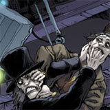 Rob Zombie's Baron Von Shock