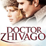 Doctor Zhivago (Blu-ray Review)