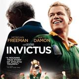 Invictus (Blu-ray Review)