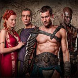 Spartacus: Blood and Sand 6-Part Prequel Coming Soon!