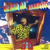 Weird Al Yankovic - In 3-D