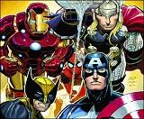 avengers square