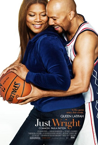 just wright poster