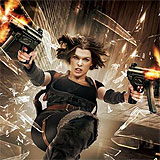 Resident Evil Afterlife Is A Biohazard To Avoid At Why So Blu