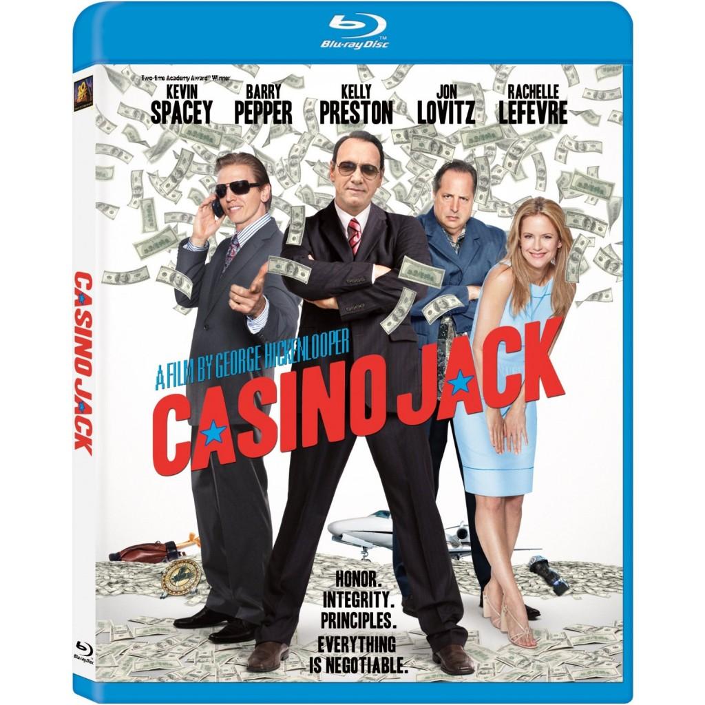 Casino jack blu-ray review transportation to snoqualmie casino