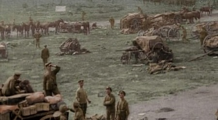 World War I In Color Dvd Review At Why So Blu