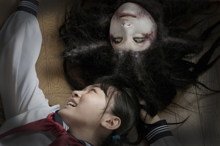 Tomie Unlimited' on Blu-ray in the UK January 23 at Why So Blu?