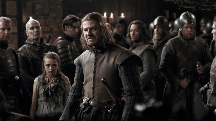 Game of Thrones Season 1 4K