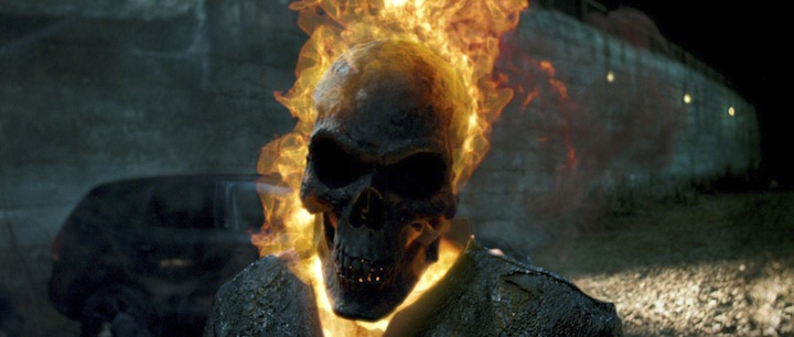 Ghost Rider: Spirit of Vengeance (Blu-ray Review) at Why ...