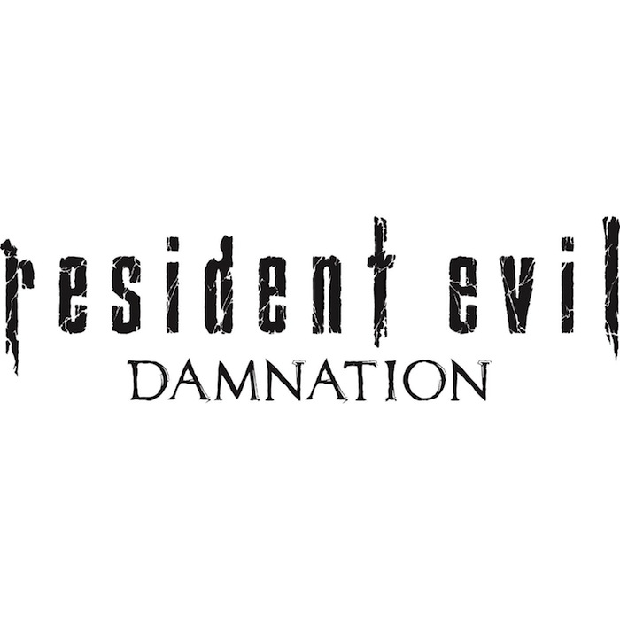 Resident Evil Damnation On Blu Ray September 25th At Why So Blu