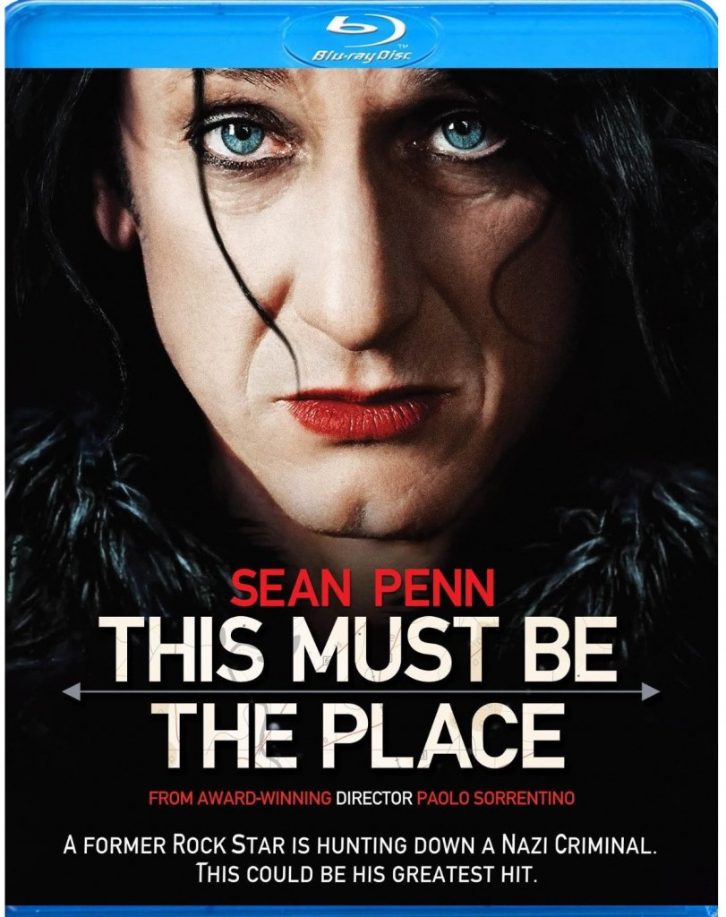 This Must Be the Place whysoblu cover
