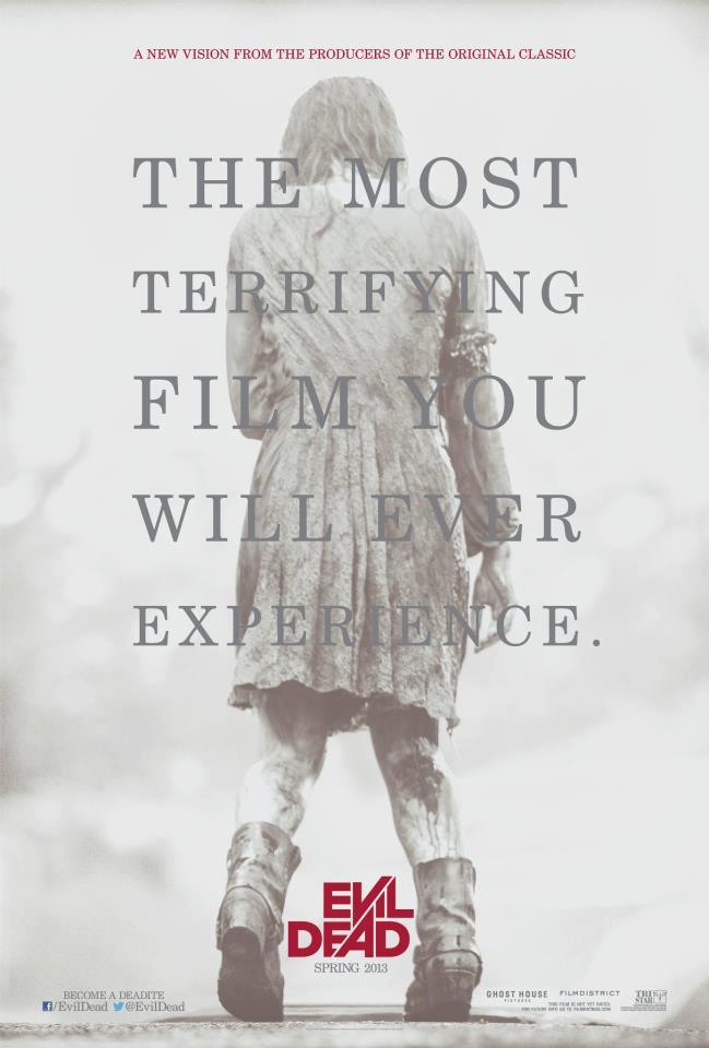 evil dead whysoblu poster 2