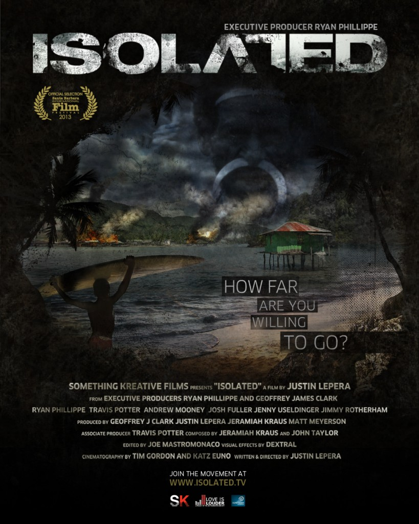 isolated poster whysoblu
