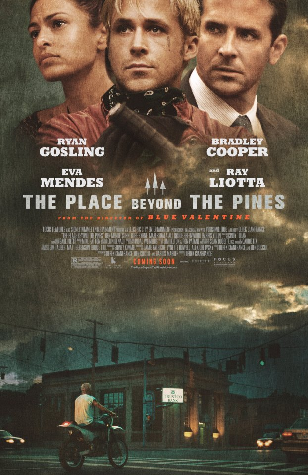place beyond the pines whysoblu poster