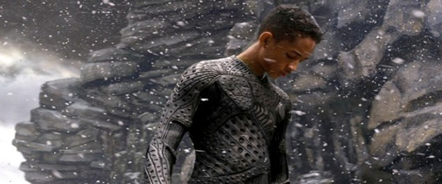 After Earth 4