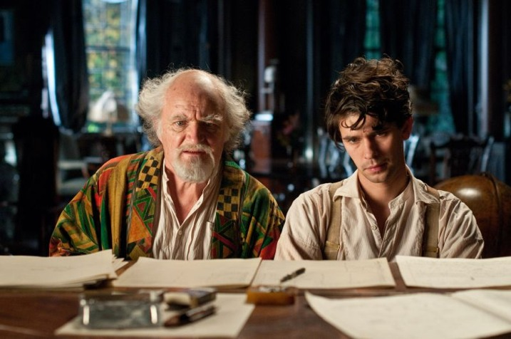 Cloud Atlas 5