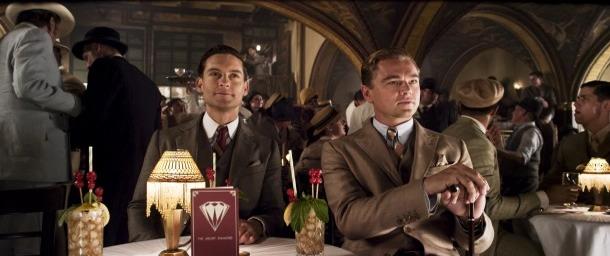 Great Gatsby 1
