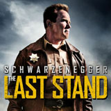 The Last Stand (iTunes HD Digital Download Review)