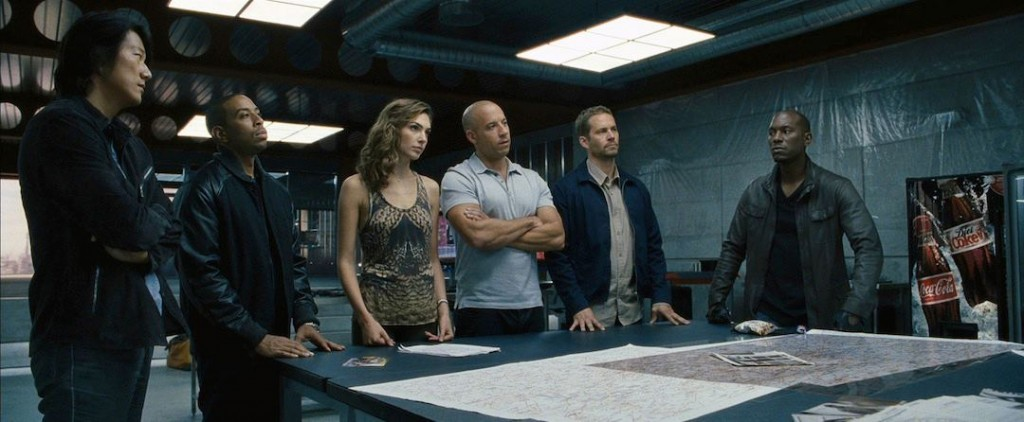 fast and furious 6 whysoblu 1