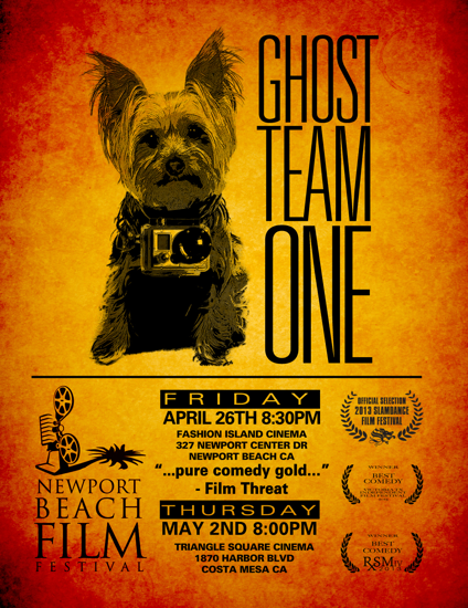 ghost team one poster whysoblu