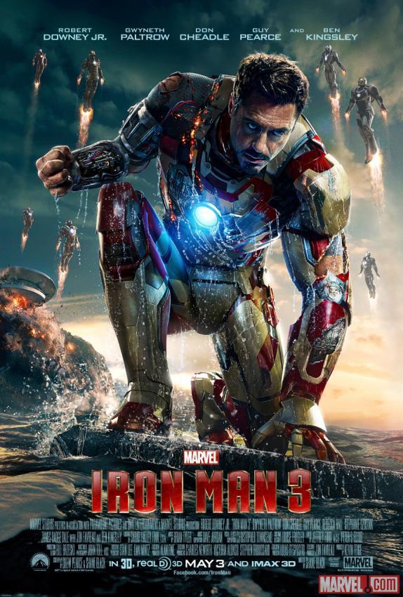 iron man 3 poster 2 whysoblu