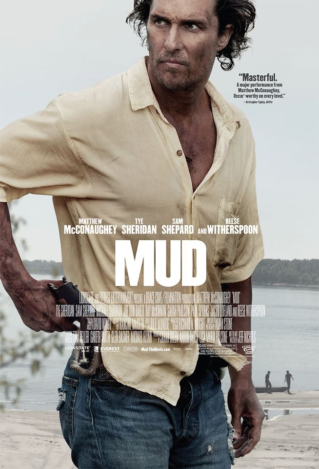 mud whysoblu poster