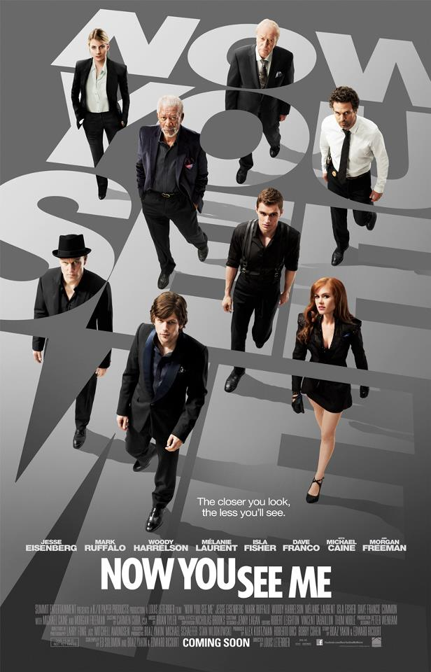 now you see me whysoblu poster