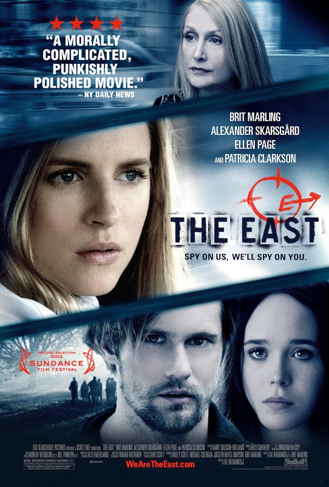 the east whysoblu poster