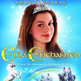 Ella-Enchanted