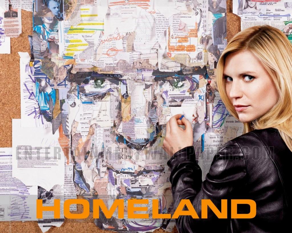 Homeland-homeland