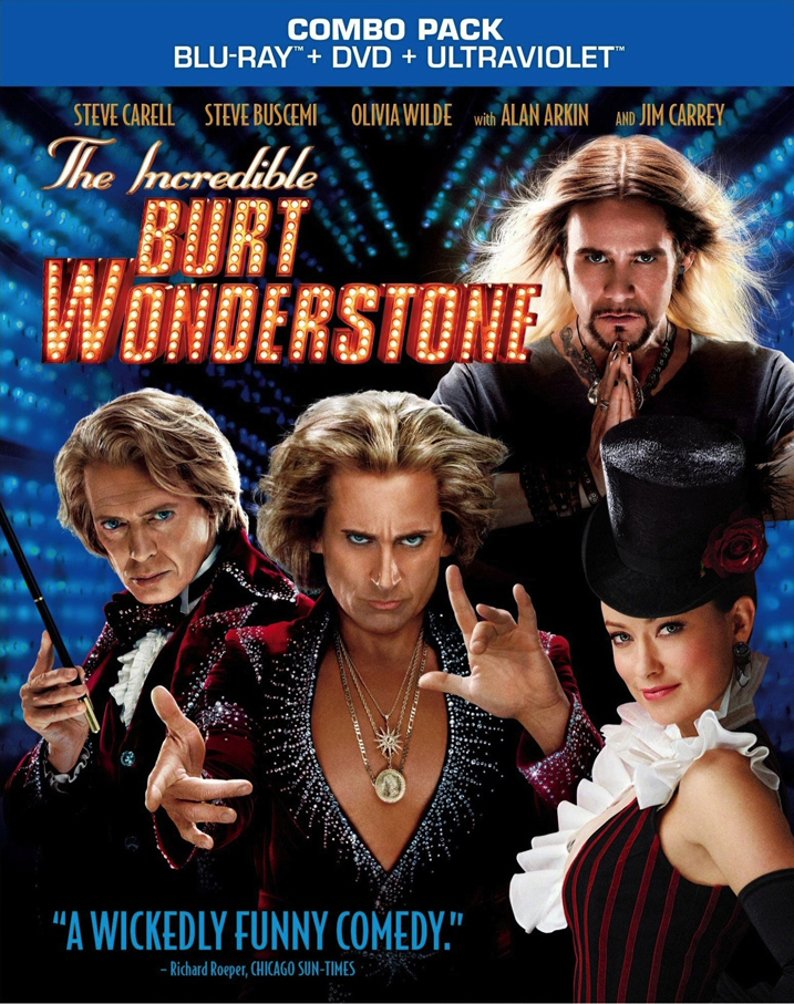 Incredible-Burt-Wonderstone-Blu-ray