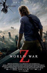 Movie WWZ