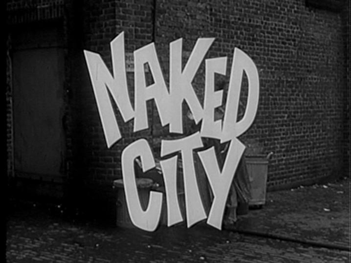 Naked City 4