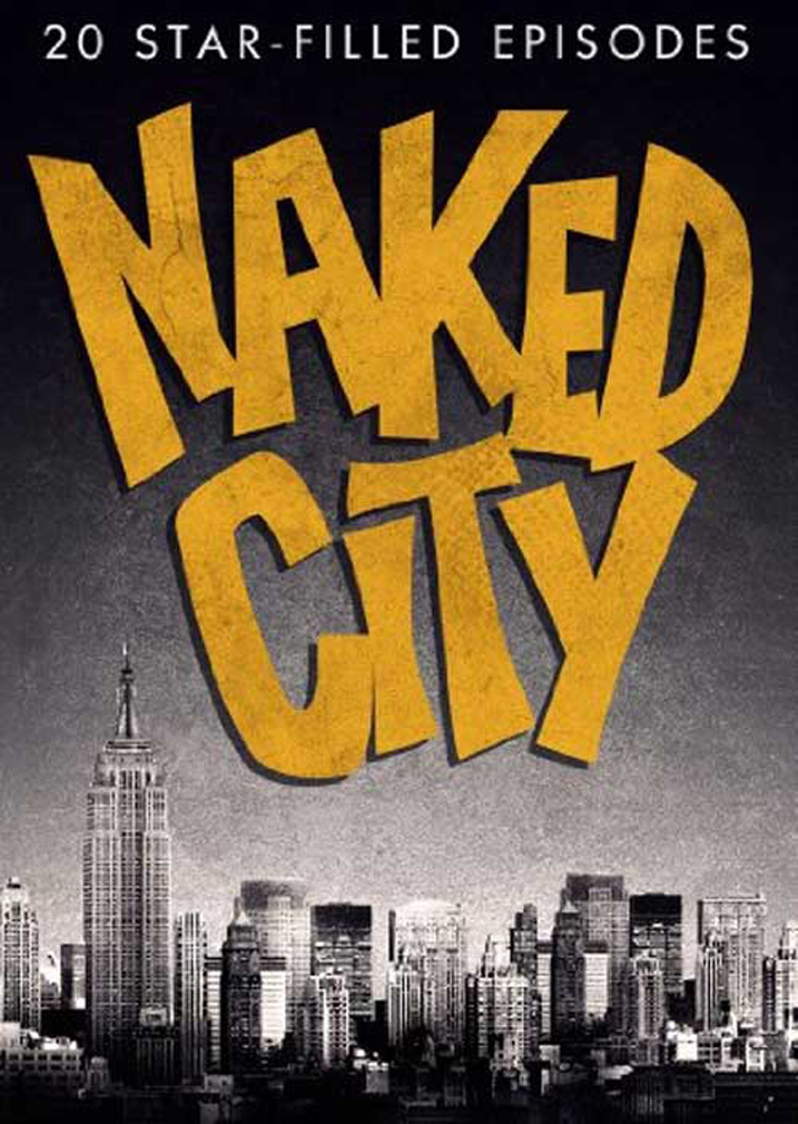 Naked-City-DVD
