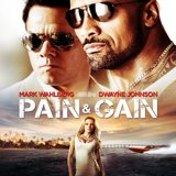 Pain and Gain Blu-ray New TN