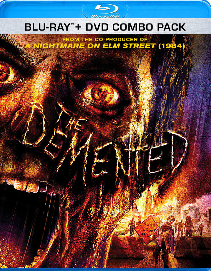 The-Demented-Blu-ray