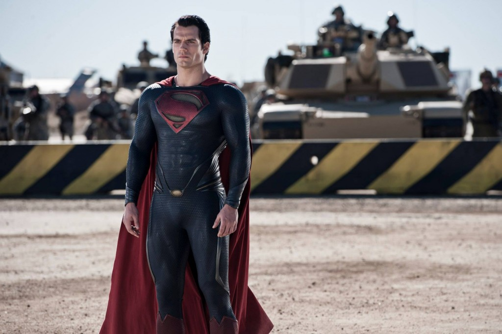 man of steel whysoblu 14