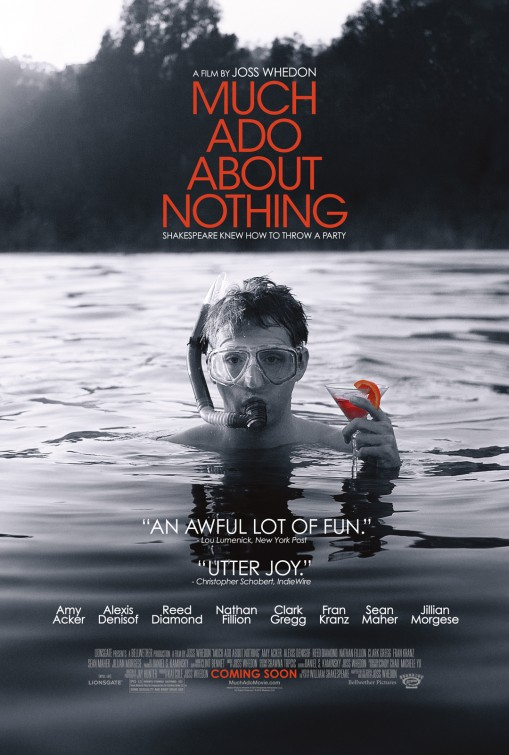 much ado about nothing whysoblu poster