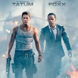 white house down whysoblu poster-001