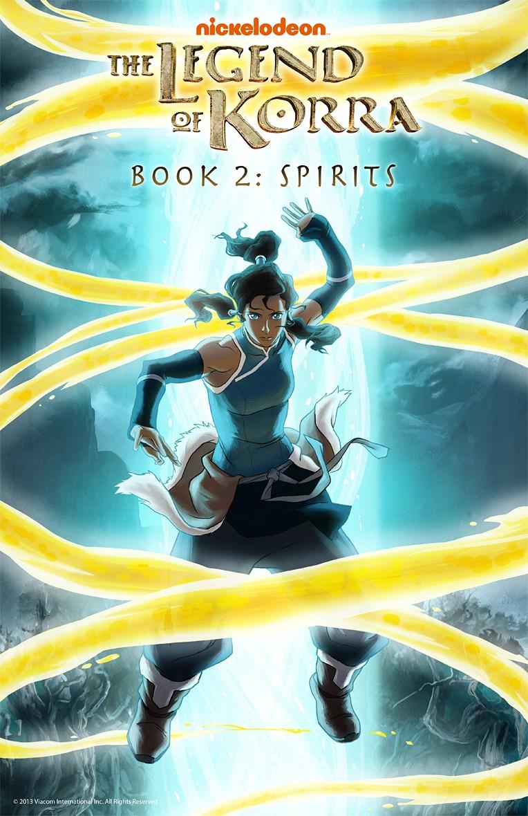 86699-book-2-spirits-poster