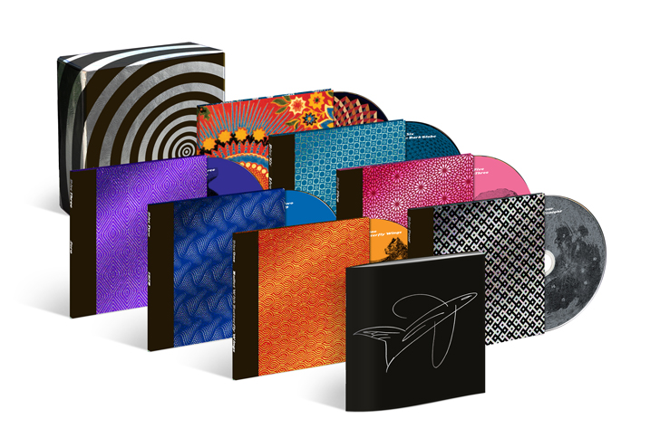 Aeroplane-Flies-High-CD