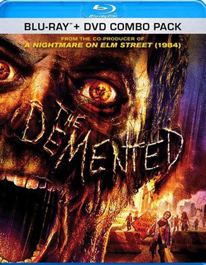 Demented-Blu-ray