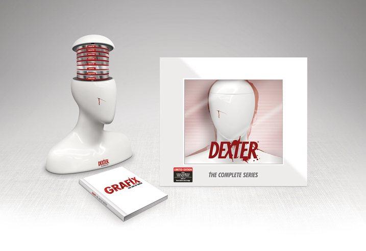 Dexter  Blu 2