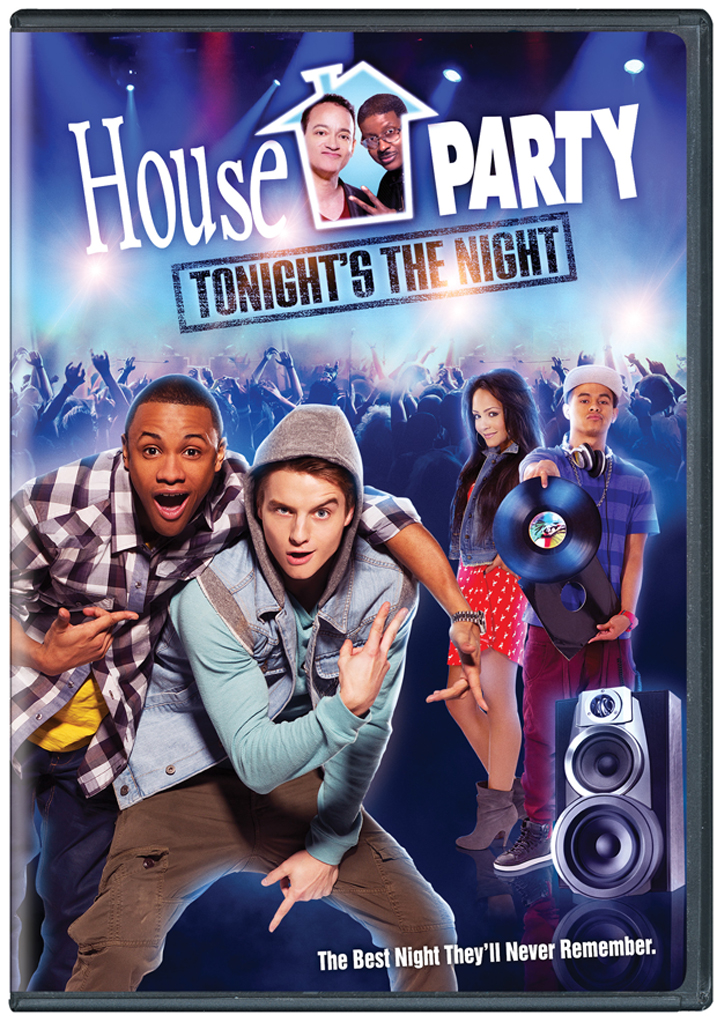 House-Party-Tonights-The-Night-DVD