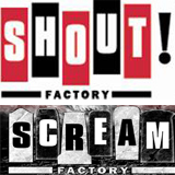 Shout Factory Scream Factory