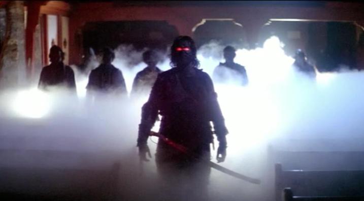 The Fog 1