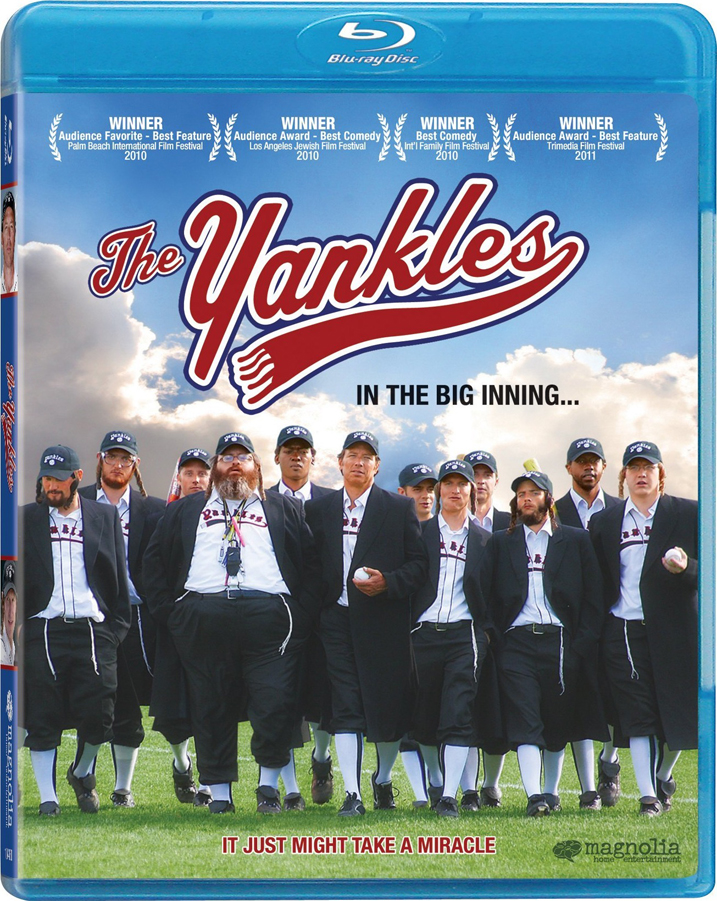 The-Yankles-Blu-ray